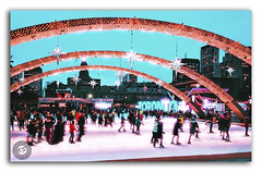 I love Christmas...not just because of the presents...but because of all the decorations, lights and the warmth of the season! (FotographyKS!) Tags: toronto christmas light citylights iceskating people longexposure onereplublic canada ontaio cityoftoronto downtown artsy urban modern cityvibes winters snow ice cold playing kids architecture decoration decor christmaslights photography art kreative artistic abstract magic glow festivaloflights samsung galaxy note8 canadian dynamic metropolis cityglow water building neon splittoning perspective creative angle sundaylights christmasspirit
