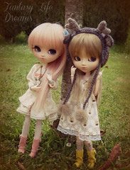 Automne 1 (Ro°xy) Tags: pullip groove jun planning papin poison girl