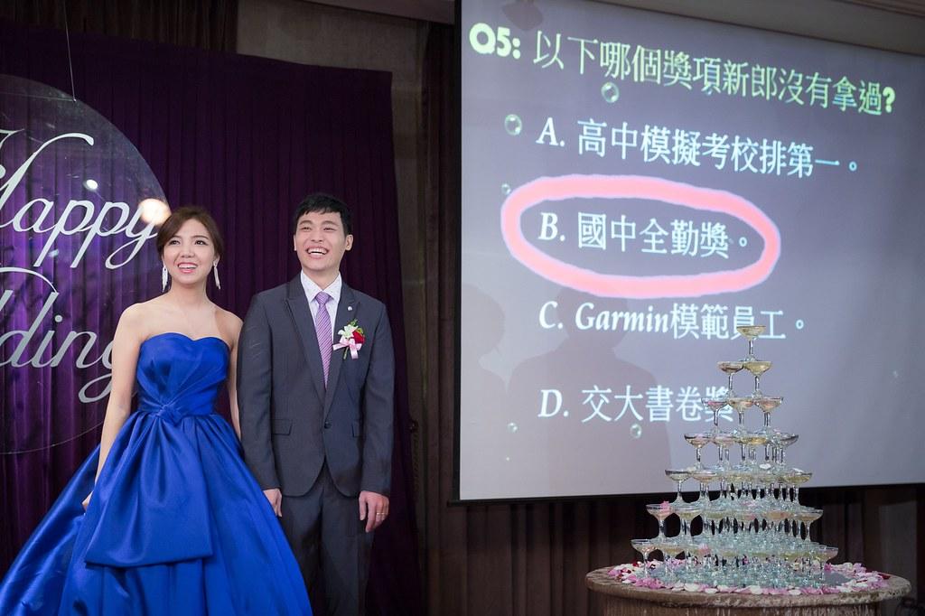 [台北婚攝] 咚咚&安平@富信大飯店