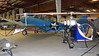 Safari JC-24C ~ N179JM (Aero.passion DBC-1) Tags: yanks air museum chino ca dbc1 david biscove aeropassion aircraft plane avion aviation collection usa california helico helicoptere helicopter safari jc24 ~ n179jm