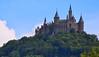 Burg Hohenzollern (01) (Stefan_68) Tags: deutschland germany badenwürttemberg burghohenzollern burg castle castillo festung architektur architecture