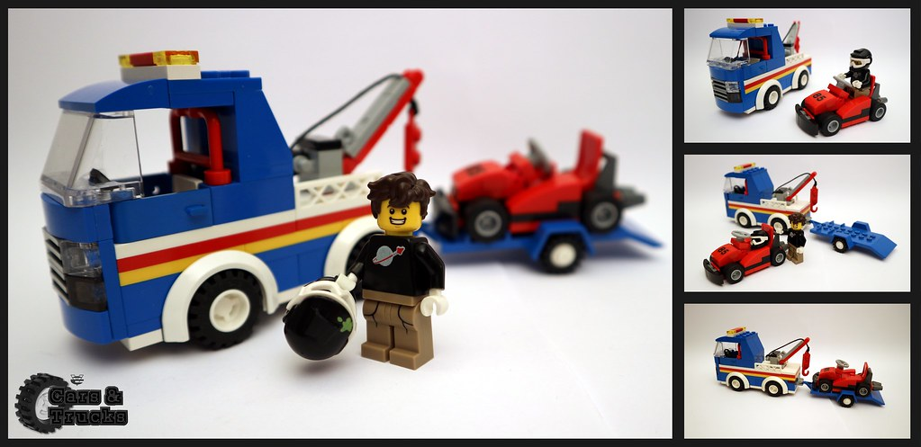 The Worlds Best Photos Of Gokart And Lego Flickr Hive Mind