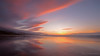 "Kapiti Coast ""Pararaiha"" (bob_katt) Tags: kapiti coast paradise beach sky sunset sea sand weather wind wave natural wonders cloud colour cloudsstormssunsetssunrises paraparaumu raumati northisland newzealand landscape long exposure"