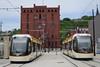 Cincinnati Streetcar May 2016 (jsmatlak) Tags: cincinnati train railroad streetcar tram trolley