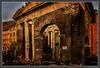 Roma_il ghetto_Jewish Ghetto_Via Portico d'Ottavia_Italia (ferdahejl) Tags: roma ilghetto jewishghetto viaporticodottavia italia ancientroman canondslr dslr canoneos800d ancientruines