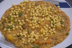 Bisibelebath (Kulkarnis Photography) Tags: bisibelebath bbb southindia karnataka southindiandish spicy nikond5300 nikon d5300 rice lentils germany stuttgart india yummy cooking hobby food meal