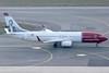 Norwegian Boeing 737-8JP LN-NGO (c/n 39026) Victor Borge-logo. (Manfred Saitz) Tags: vienna airport schwechat vie loww flughafen wien norwegian boeing 737800 738 b738 lnngo lnreg victor borge