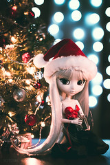 Happy 2018 To You! (Sotsyak) Tags: pullip doll fashion dolls suigintou rozen maiden new year portrait jun planning groove grooveinc