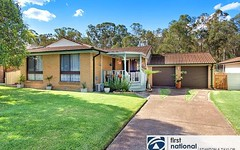 17 Gatehouse Circuit, Werrington Downs NSW