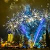 01.01.2018 (George Nutulescu) Tags: fireworks nikon night nightshot longexposure