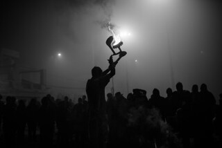 Morning Prayer - Varanasi