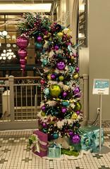 2017-12-15_18-36-14 Festival of Trees (canavart) Tags: victoria britishcolumbia bc canada baycentre shoppingmall christmas festivaloftrees shopping christmastree