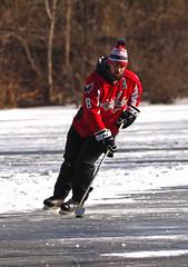 Winter in Washington (brendanjlane) Tags: hockey washington ice cold winter capitals potomac