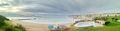 arrigunaga panoramica sobre las 15h (eitb.eus) Tags: eitbcom 2068 g1 tiemponaturaleza tiempon2017 bizkaia getxo carlosmerino