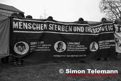0034 (SchaufensterRechts) Tags: dessau afd asylpolitik mord antifa deutschland demonstration gewalt halle berlin kaltland polizei