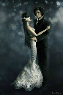 Lilith & Romain