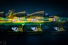 Benetton Ford - 1993 (fadenfloh) Tags: double exposure theme week macromondays macromonday macro michael mondays makro montag schumacher keepfightingmichael benetton ford camel formel1 formula one black yellow green grün schwarz auto gelb goodyear model car