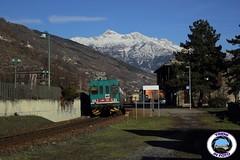 ALn 663-1002 (Treni In Foto) Tags: aln 663 livrea xmpr aosta prè saint didier sarre treno regionale trenitalia
