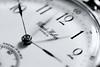 Déjà Vu (sdupimages) Tags: timepiece watches bw nb photoshop ombre shadow time macro bokeh noirblanc gousset montre watch clock blackwhite doubleexposure macromondays