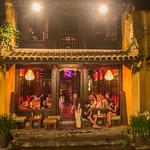 Timber house in Hanoi, Vietnam thumbnail