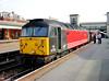 47747 (R~P~M) Tags: railway locomotive england uk unitedkingdom greatbritain train diesel 47 devon exeter stdavids virgintrains