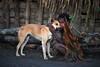 Bonding (wu di 3) Tags: child girl papua asia indonesia tribe
