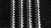 Minature Hershey Kiss Factory (Ken Krach Photography) Tags: macro computer