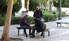 Backgammon #2 (George@Sparta) Tags: backgammon athens life everydaylife τάβλι