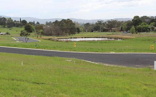 Lot 37 Wumbara Close, Bega NSW 2550