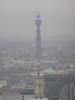BT Tower (jane_sanders) Tags: london walkietalkie 20fenchurchstreet skygarden bttower postofficetower stpaulscathedral stpauls cathedral goldengallery dome
