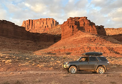 Backcountry Roadtrip (kerch) Tags: utah canyonlandsnationalpark whiterim