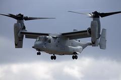 168234_MV-22B_YP-03_KNKX_2752 (Mike Head - Jetwashphotos) Tags: bell boeing mv22b osprey magtf marineairgroundtaskforce nkx knkx mcasmiramar sandiego socal southerncalifornia us usa america