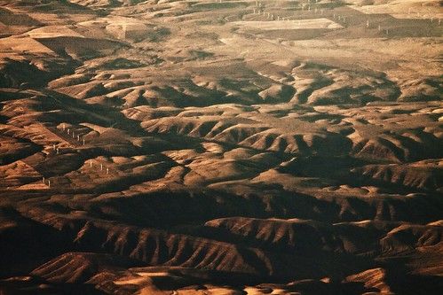 Deserts: Wind, Sand, and Sun