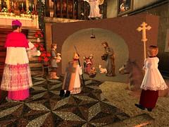 Mass for Christmas (Archdiocese of Lepanto) Tags: firestormsecondlife lepanto church slchurch catholic slcatholic materdolorosa archdioceseoflepanto virtualchurch christmas masssecondliferegionrothkosecondlifeparcelcatholicchurcharchdioceseoflepantomaterdolorosachurchsecondlifex41secondlifey8secondlifez23