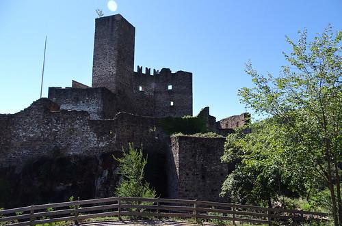 Burgruine Hocheppan