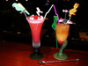 Cocktails (François Tomasi) Tags: cocktails cocktail boisson alcool bar pub françoistomasi tomasiphotography yahoo google flickr couleurs couleur colors color light lumière pointdevue pointofview pov touraine tours indreetloire villedetours france europe lanouvellerépublique photo photographie photography photoshop reflex nikon paille décor fête décembre 2017