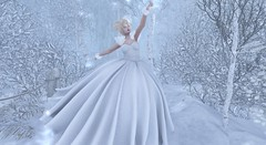 I Hope You (Reaghan Resident) Tags: tiffanydesigns eternaldream secondlife virtual mesh formal winter seasonal animations catwa maitreya genre fashion we3toblog dvahair
