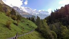 Switzerland memories