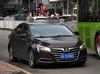 Luxgen 5 Sedan (rvandermaar) Tags: luxgen 5 sedan luxgen5sedan s5 luxgens5 china guangzhou guangdong
