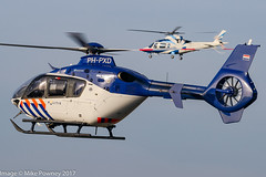 PH-PXD - 2009 build Eurocopter EC135 P2+, parallel approach inbound to Gloucester (egcc) Tags: 0798 dhcbw ec135 ec135p2 egbj eurocopter glo gloucester gloucestershire helicopter klpd knp korpsnationalepolitie lightroom nationalpolicecorps phpxd politie staverton waakzaamendienstbaar