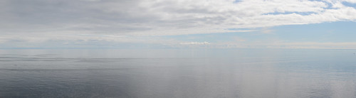 Wolken-Meer
