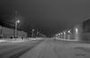 Au bout de la nuit pour 2017... (Argentique) / End of the night for 2017... (Film) (Pentax_clic) Tags: kodak monitor anastigmat special six20 1942 decembre 2017 nuit night hiver winter robert warren vaudreuil quebec argentique film nb bw tmy d76