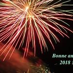 Bonne année 2018 ! thumbnail