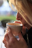 A cup of coffee is all I need (dakonst (catching up)) Tags: marytriantafillou canon6d christmas konstantinosdaskoulias mary xmas img7708 coffee cupofcoffee portrait