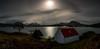 Red Roof by Moonlight (GenerationX) Tags: applecrosspeninsula barr beinnalligin beinneighe bendamph canon6d highlands inveralligin liathach lochshieldaig lochtorridon neil northcoast500 scotland scottish torridon upperlochtorridon westerross calm clouds cottage croft ferns fullmoon landscape mono moon moonlight mountains redroof sky trees water shieldaig unitedkingdom gb