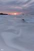 ''Courbes de glaces!'' L'islet sur mer (pascaleforest) Tags: sunset coucherdusoleil sun soleil passion nikon sigma nature winter hiver glace ice cloud nuage sky ciel niege snow landscape paysage couleur