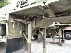 """Pershing II Erector Launcher 41 • <a style=""""font-size:0.8em;"""" href=""""http://www.flickr.com/photos/81723459@N04/39544854342/"""" target=""""_blank"""">View on Flickr</a>"""
