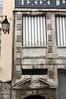 Maison _Méduse__61_2004_Rouen (A-Mercure) Tags: maison de la méduse ou l'alchimie rue eau robec à rouen