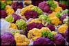 purple? (Ste_✪) Tags: eos760d ottobre2016 canada canadá quebec montreal cavolfiori coliflor cauliflower mercato mercado market ortaggi vegetables verduras