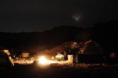 _MG_5133 (Gibrán Nafarrate) Tags: laguna salada bajacalifornia lagunasalada baja vw volkswagen desert desierto nature camping canon